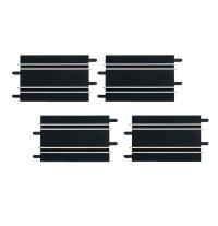 GO/GO+/D143 - 61656 Egyenes 170mm pályaelem (4db)