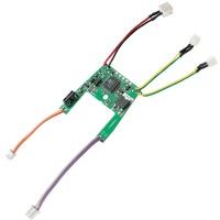 26732 Digitális Dekóder EVO/D132 pályaautókhoz