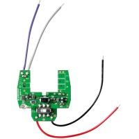26740 Digitális Dekóder EVO/D132 F1 pályaautókhoz