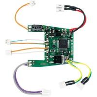 EVO/D132 26743 Digitális dekóder lámpával