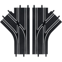 GO/GO+/D143 - 61618 Mechanikus sávváltó (2db) bal és jobb