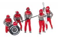 21131 Figurák - Carrera mechanikusok