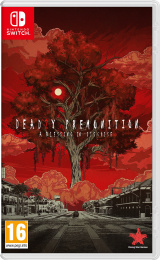 SWITCH Deadly Premonition 2:A Blessing In Disguise