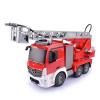 FLEG RC 2,4GHZ Mercedes-Benz távirányítós tűzoltóautó