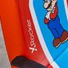 Nintendo Mario gamer szék beépített hangrendszerrel