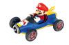 R/C autó Carrera 181066 Mario Kart - Mario