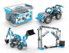Motorized Maker 60 az 1-ben építőjáték