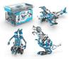 Robotized Maker PRO 100 az 1-ben építőjáték