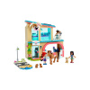 LEGO Friends 41446 Veterinární klinika v městečku