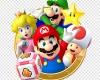 A reflektorfényben ismét Mario a mától kapható Paper Mario: Color Splash és Mario Party: Star Rush játékokban