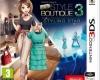 Legyél a jövő megasztárjainak divattanácsadója a november 24-én Nintendo 3DS-re megjelenő Nintendo Presents: New Style Boutique 3 – Styling Starban