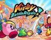 Kirby a Kirby ellen! Lépj az arénába a Kirby Battle Royale-ban, ami november 3-án érkezik Nintendo 3DS konzolokra