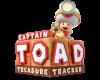 Csatlakozz Mario bátor kis barátjához, Captain Toadhoz egy hatalmas, saját kalandban, a Captain Toad: Treasure Trackerben Switch és 3ds konzolokon