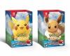 Élj át egy klasszikus Pokémon mesét, amit a Pokémon Go inspirált, amint megjelenik a Pokémon: Let's Go, Pikachu! és a Pokémon: Let's Go, Eevee!