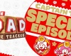 Egy hatalmas kaland válik még nagyobbá az új Captain Toad: Treasure Tracker - Special Episode DLC-vel, ami már elérhető Nintendo Switch konzolra