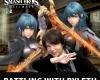 A Fire Emblem: Three Houses szereplője, Byleth is csatlakozik a Super Smash Bros. Ultimate harcosaihoz