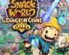 Megéheztél? Csillapítsd kalandéhségedet a már kapható Snack World: The Dungeon Crawl – Gold játékkal!