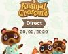 Új részletek derültek ki az Animal Crossing: New Horizons játékról