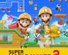 Alkosd meg saját Super Mario világodat az ingyenes frissítéssel a Super Mario Maker 2 játékhoz