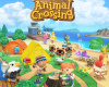 Merülj el a természet és a művészet szépségeiben egy ingyenes frissítéssel az Animal Crossing: New Horizons játékhoz Nintendo Switch konzolon