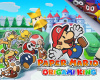 A Paper Mario: The Origami King kibontakozik a Nintendo Switch konzolon július 17-én