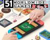 A 51 Worldwide Games új előzetese bemutatja a rengeteg elérhető játékot, stílust és játékmódot