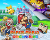 A Paper Mario: The Origami King mától elérhető Nintendo Switch konzolra