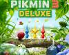 A kilövés megkezdődött: A Pikmin 3 Deluxe verzió október 30-án landol a Nintendo Switch konzolokon