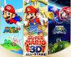 A Nintendo a Super Mario Bros. 35. születésnapját ünnepli játékokkal, termékekkel és játékbeli eseményekkel