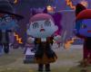 Az Animal Crossing: New Horizons őszi frissítésével érkeznek a tökök, jelmezek és a halloween event