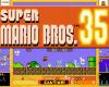 A Super Mario Bros. 35 mától magasabb szintre emeli a platformer játékok izgalmait a Nintendo Switch konzolon