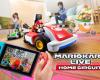 Változtasd otthonodat autóversenypályává a Mario Kart Live: Home Circuit játékkal, ami ezen a héten jelenik meg Nintendo Switch konzolra