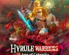 Link visszatér a Nintendo Switch konzolra a pénteken megjelenő Hyrule Warriors: Age Of Calamity játékban