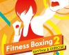 Tanulj bokszmozdulatokat virtuális edzőktől a Fitness Boxing 2: Rhythm & Exercise játékban, ami mától elérhető Nintendo Switch konzolon