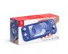 2021. május 7-én érkezik Európába a kék Nintendo Switch Lite konzol