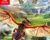A MONSTER HUNTER STORIES 2: WINGS OF RUIN MEGÉRKEZETT A NINTENDO SWITCH KONZOLRA