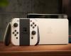 Ma jelenik meg a Nintendo Switch - OLED Modell és a metroid dread játék