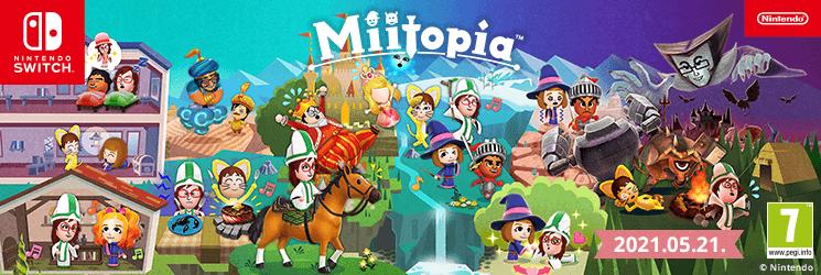 HU Miitopia